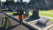 Events marks the centenary of O'Donovan Rossa's funeral