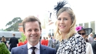Declan Donnelly and Ali Astall