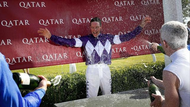 Hughes brings down curtain on race-riding career