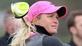 Suzann Pettersen stays in British Open hunt