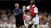 Roy Keane and Arsenal&#