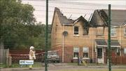One News Web: Woman dies in Belfast fire