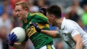 Colm Cooper bagged 2-3 in a Kerry cakewalk at Croke Park
