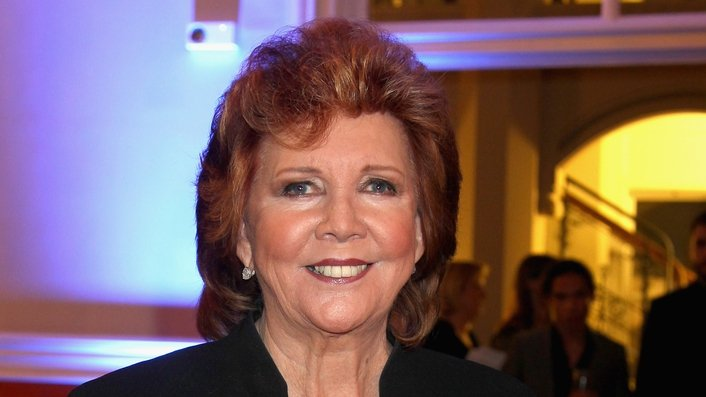 Remembering Cilla Black