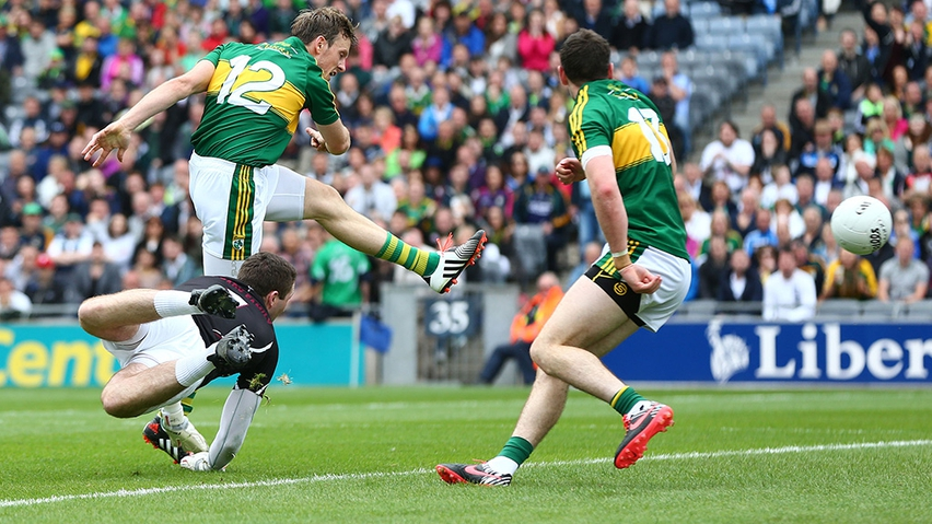 Kerry v Kildare Post-Match Analysis