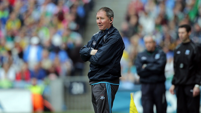 Gavin: Dublin performance will not be good enough