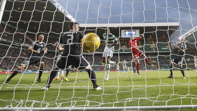 Celtic unsure of Champions League venue