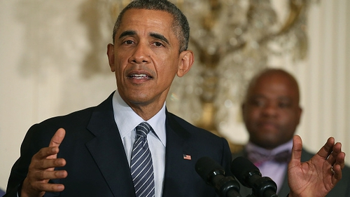 President Obama's plan will increase the required cuts in carbon emissions from the power sector