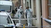 Nine News Web: Man's death treated as 'suspicious'