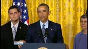 Nine News Web: Obama unveils climate change plan