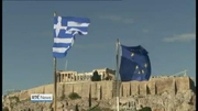 Nine News Web: Stock market reopens in Greece after financial crisis