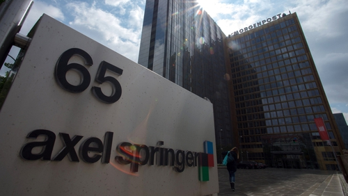 The deal for Politico marks the biggest acquisition for Axel Springer to date
