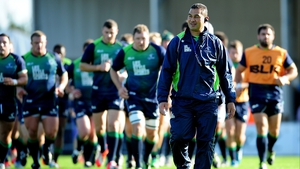 Pat Lam: 'We must finish in the top 6 of the PRO12 or win the Challenge Cup'