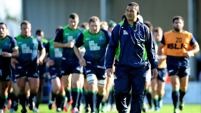 Lam focused on Champions Cup qualification