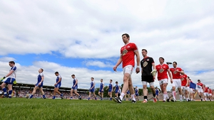 Current Ulster heavyweights collide at this early juncture