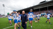 Derek McGrath's Waterford get their league campaign underway against Kilkenny