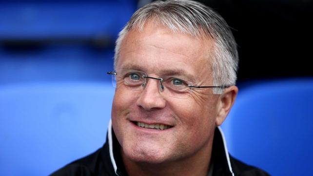 Adams: I can bring a fresh start at Sligo Rovers