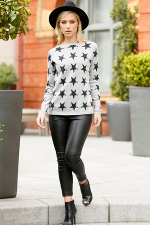 Lucy Nagle Jumper €265