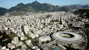 18 different venues around Rio will host events, including the iconic Maracana stadium