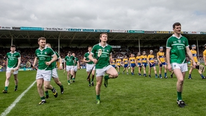 Limerick and Clare - familiar opponents in recent hurling championship summers