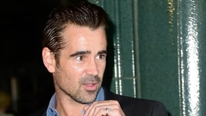 Colin Farrell will be in Dublin this October for the premiere of his new film The Lobster