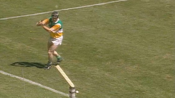 All Ireland Hurling Semi Final 1995