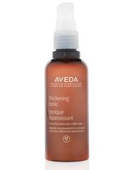 Hair Saviour: Aveda Thickening Tonic