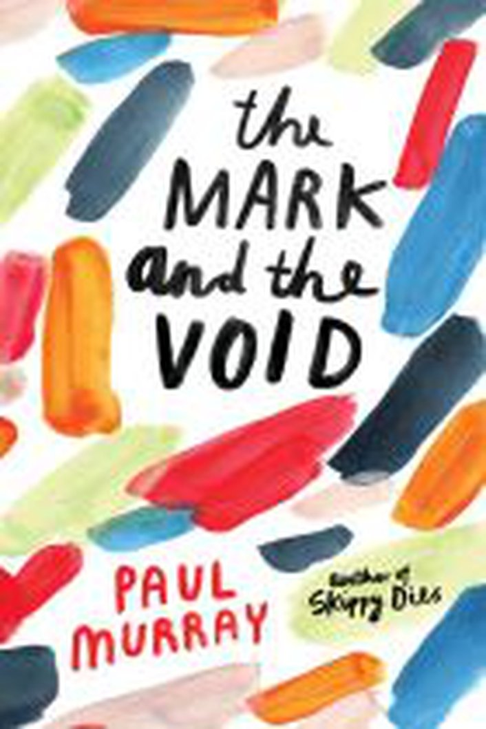 """The Mark and the Void"" by Paul Murray"