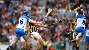 Kilkenny again were the masters against Waterford in the championship