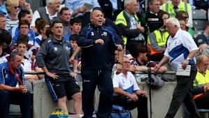 Derek McGrath's Waterford will start 2016 in the league's top flight
