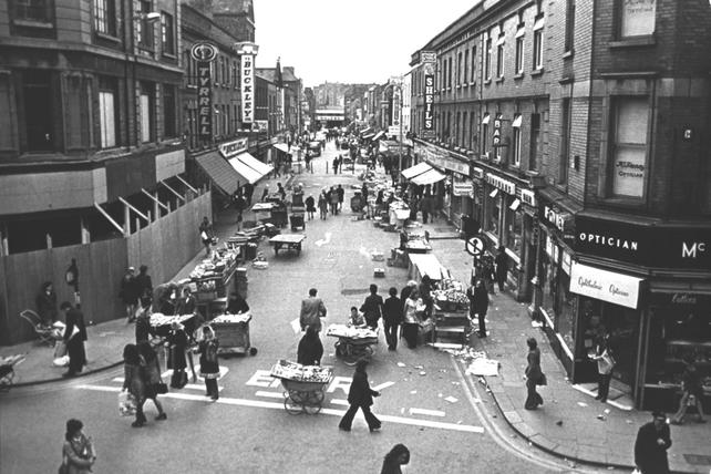Moore Street (1974)