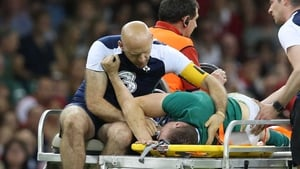 Tommy O'Donnell's World Cup dream is over