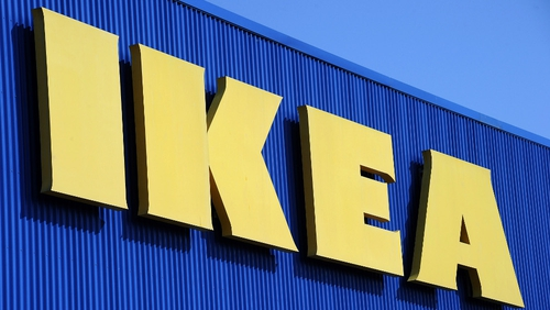 IKEA has started selling its products on Alibaba's Chinese e-commerce platform Tmall