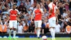 Per Mertesacker ruled out for 'a few months'