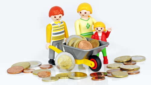 Budget 2016 is great news for some families but not for all