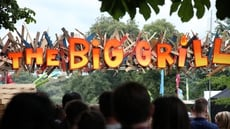 Win! Pair of weekend tickets to The Big Grill Festival