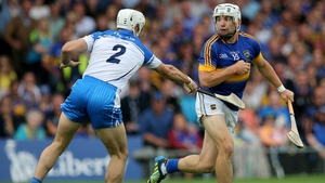 Niall O'Meara gets the call up for Tipp