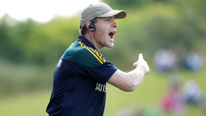 Mick O'Dowd has been handed a fourth year in charge of Meath's footballers