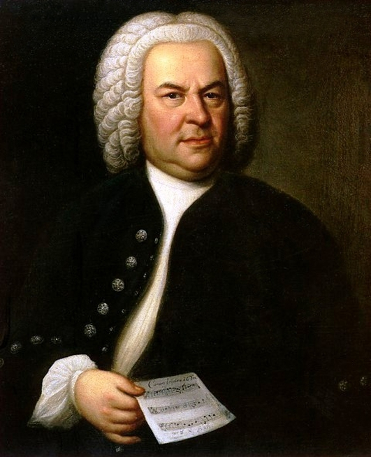 The life and work of Johann Sebastian Bach