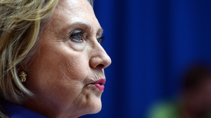 Hillary Clinton had declined to apologise in recent weeks