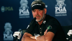 Darren Clarke: 'I can't tell the guys what to do, I can tell them what I'd like them to do'