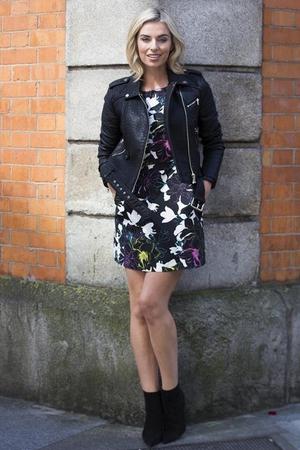 Pippa O'Connor