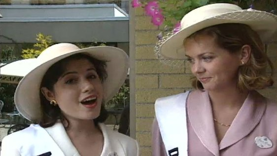 Rose of Tralee 1995