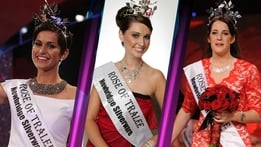 The Rose of Tralee Extras: Reeling in the Roses