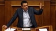 Greek parliament approves €85bn bailout deal