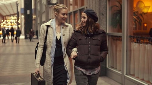 The chemistry between Lola Kirke and Greta Gerwig is excellent