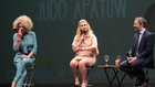 Panti interviews Amy Schumer and Judd Apatow