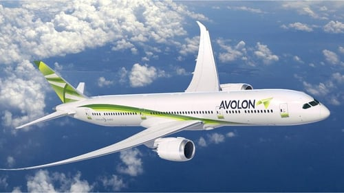 Avolon delivered eight new planes to seven airlines in six different countries in deals with $350m in the third quarter