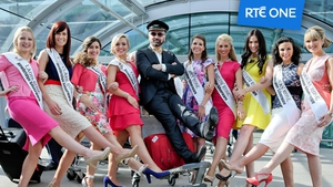 Rose of Tralee 2015