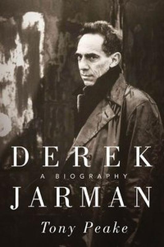 Essay:  David Jarman